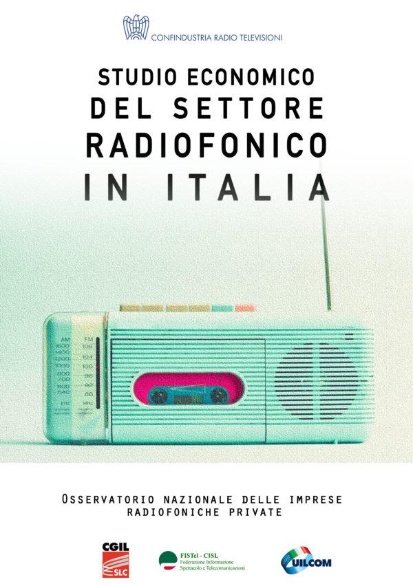 Studio economico Radio 2016