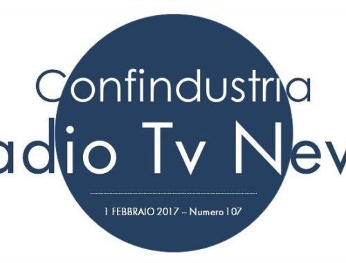 Radio Tv News 107