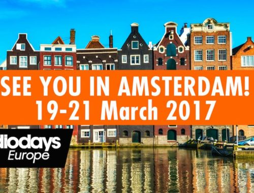Radio Days Europe 2017