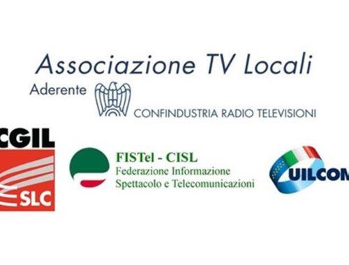 Associazione TV Locali e Sigle sindacati