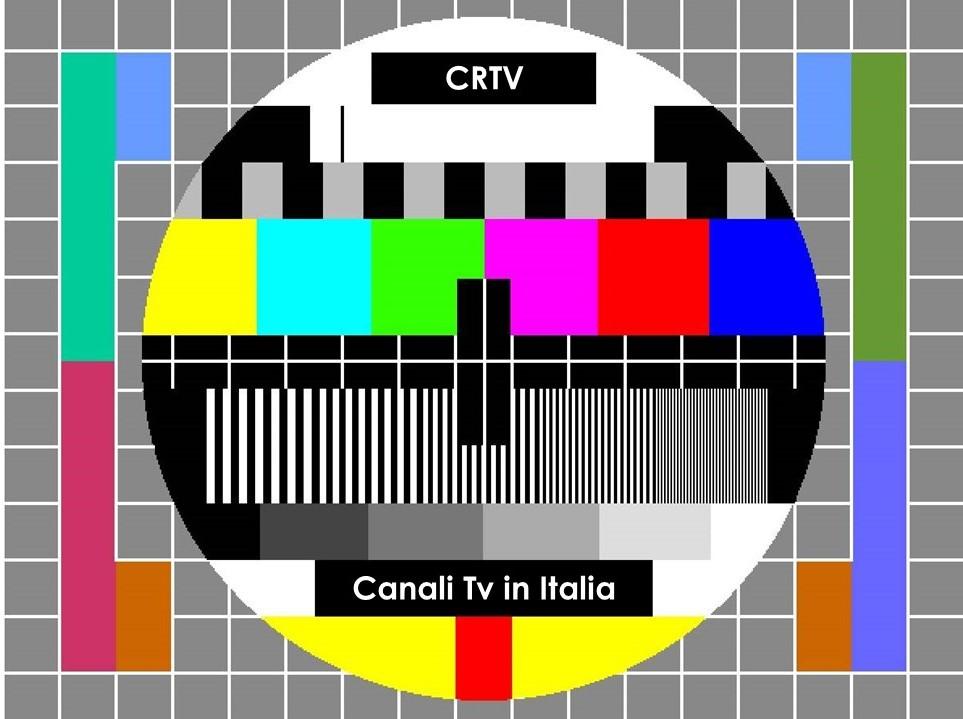 canali Tv in Italia
