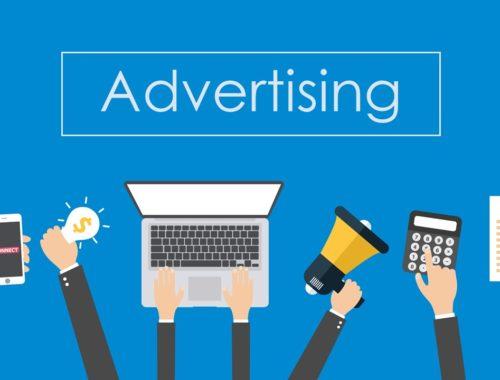 Investimenti pubblicitari
