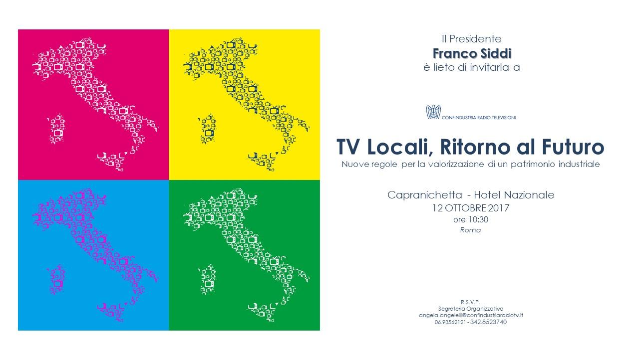 TV Locali