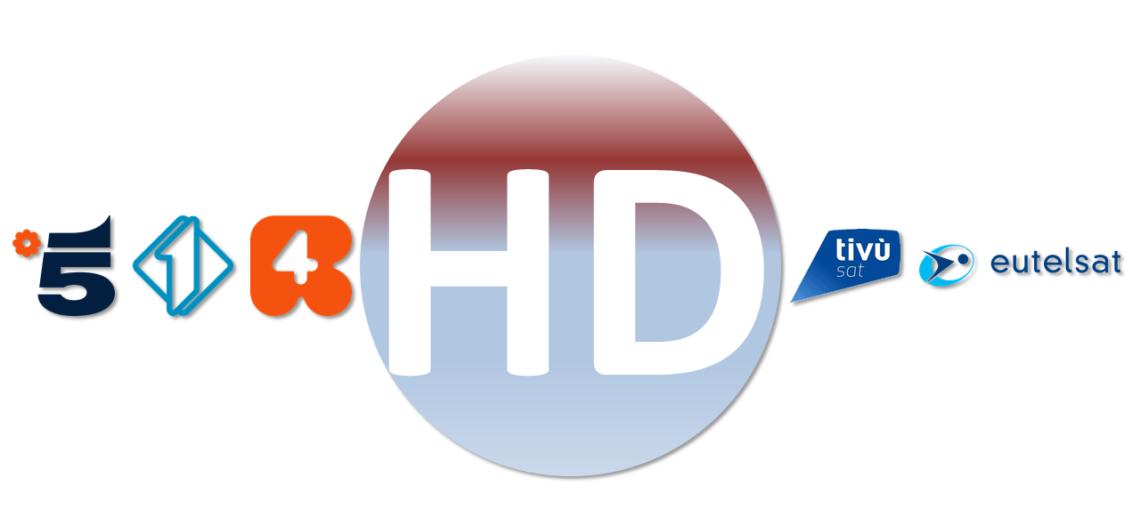 Mediaset HD