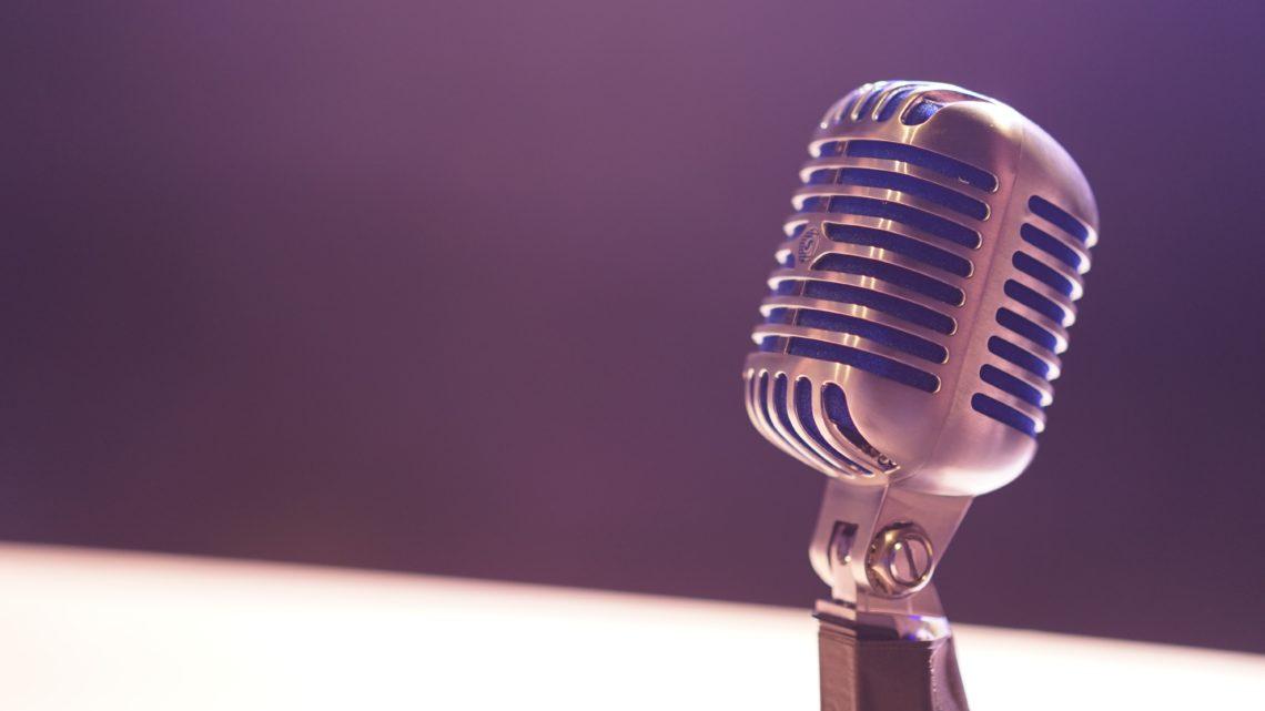 Radio 2018