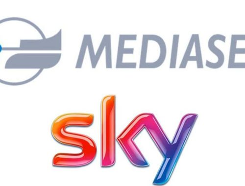 sky - mediaset
