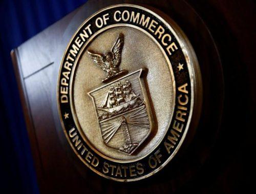 USA Trade Department