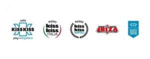 Gruppo Radio Kiss Kiss