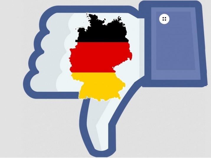 facebook germania