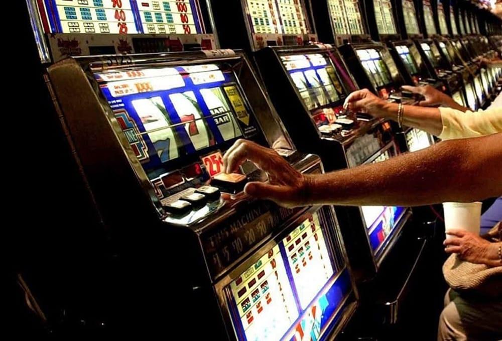 giochi azzardo