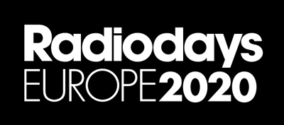 Radiodays Europe 2020