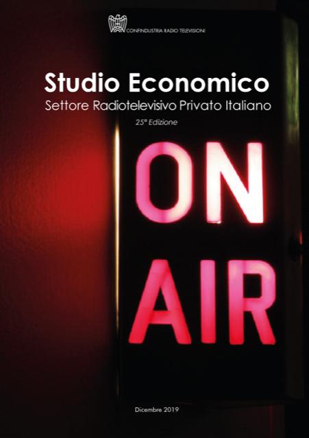 Studio RadioTV 2019
