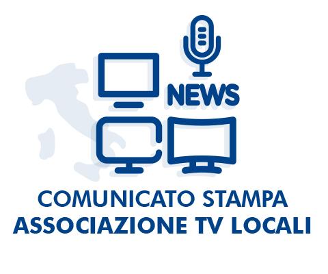 Comunicato stampa Associazione tv locali