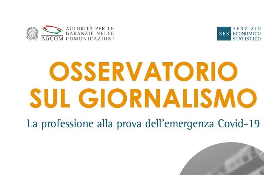 Osservatorio Professione Giornalismo